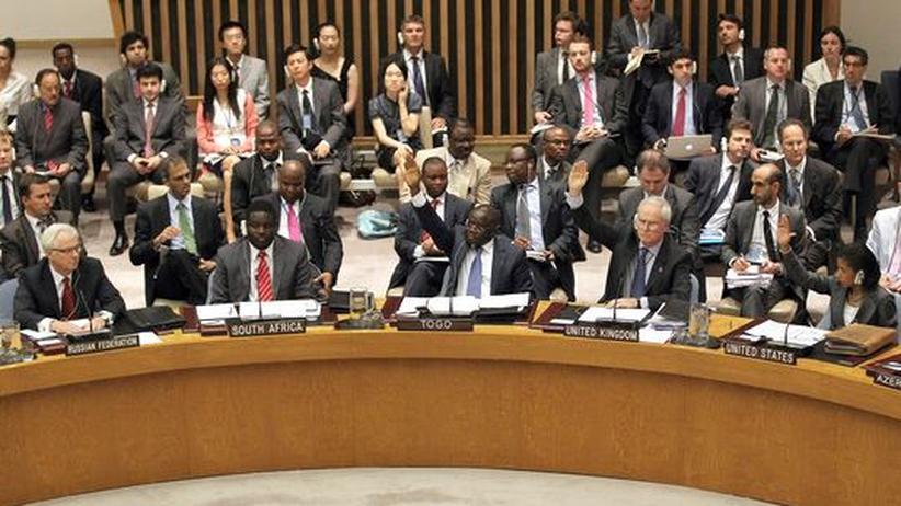 """Presseschau zu Syrien: """"Ausdruck der westlichen Ohnmacht"""""""