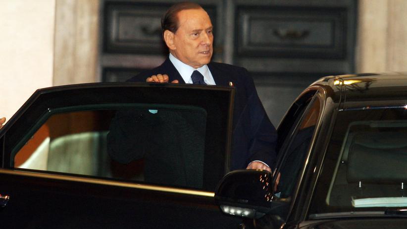 Italien: Berlusconi will noch mal