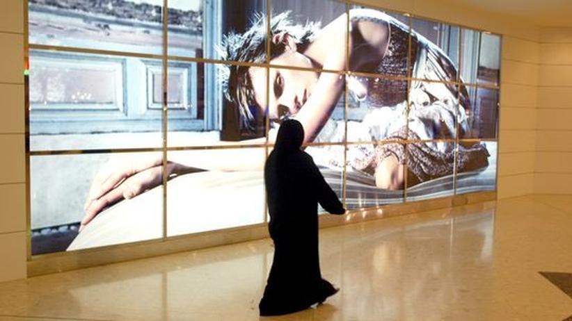 Arabische Unruhen: Die Angst der Golfregime vor dem Volk