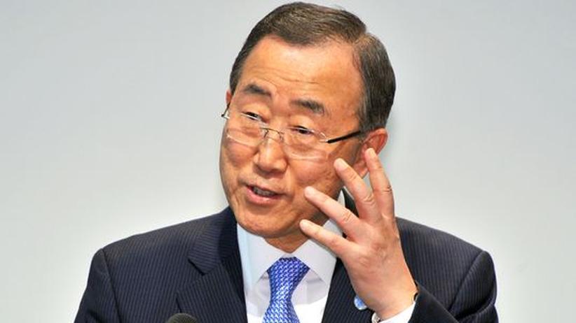 """Blockfreie Staaten: """"Es ist richtig, dass Ban Ki Moon in Teheran spricht"""""""