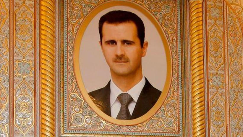 Syrien: Assad lehnt Schutzzone für Flüchtlinge ab