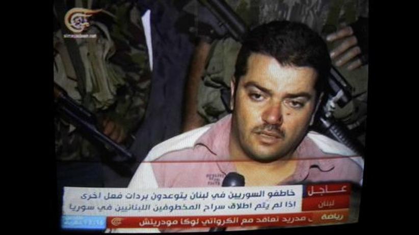 Beirut: Dutzende Syrer im Libanon misshandelt und verschleppt