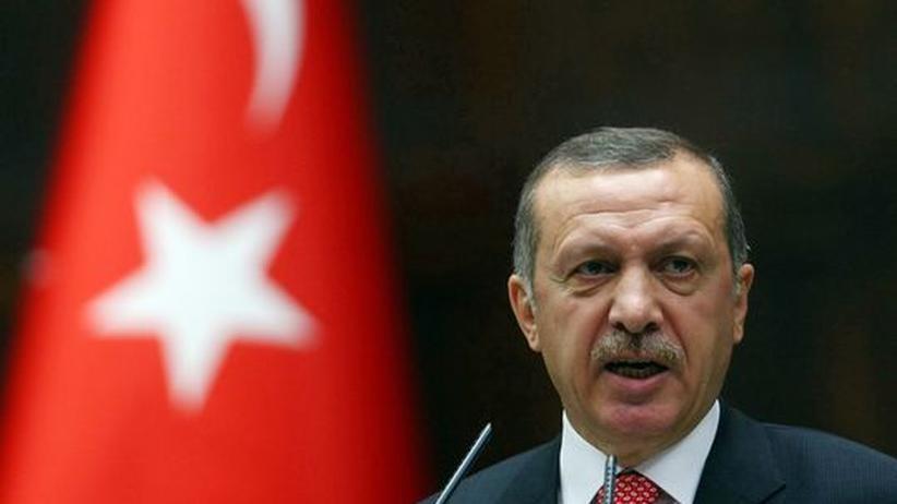 Kurdengebiete: Erdoğan riskiert einen Krieg