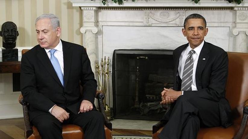 Nahost-Konflikt: Israel, ein Staat auf Normalmaß