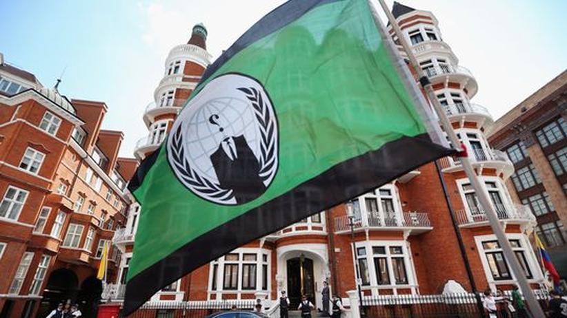WikiLeaks-Gründer: Schweden schließt Assange-Auslieferung bei Gefahr der Hinrichtung aus