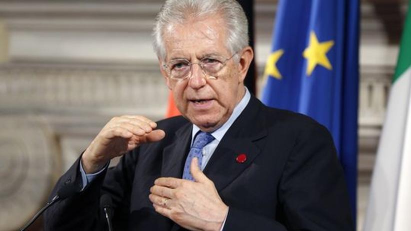 Euro-Krise: Demokratieproblem Parlament