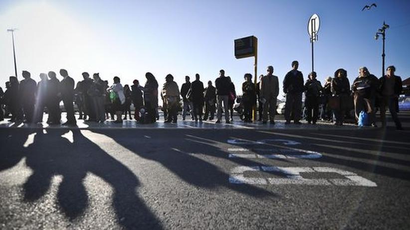 Angola: Portugiesen suchen Zuflucht in der Ex-Kolonie