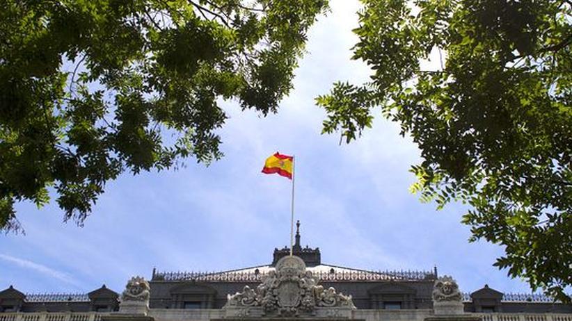 Euro-Krise: Rajoy verordnet Spanien noch härteren Sparkurs