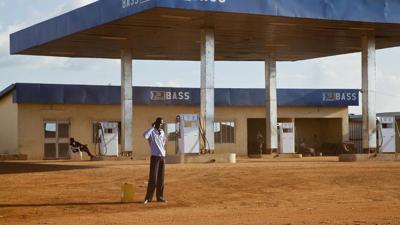 Grenzkonflikt: Sudan und Südsudan einigen sich im Erdöl-Streit
