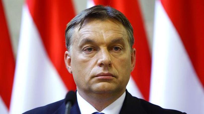 Ungarn: Orbán will EU-Konfrontationen sorgfältig geplant haben