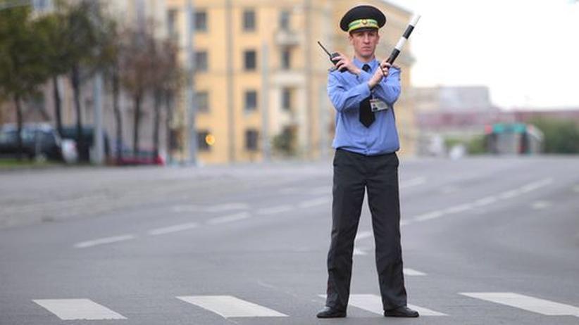 Polizeiausbildung: Opposition verlangt Aufklärung über Weißrussland-Unterstützung