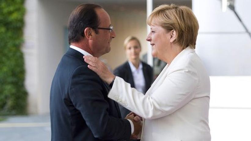 Euro-Krise: Radikal normal