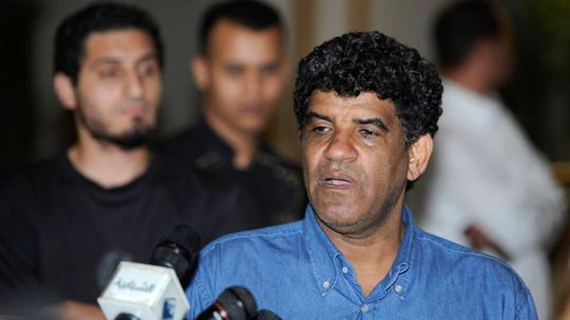 Mauretanien: Gaddafis Geheimdienstchef wird ausgeliefert