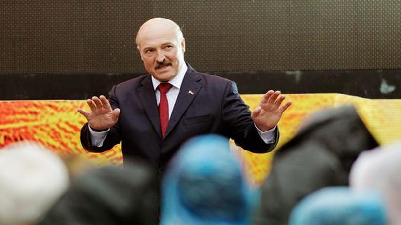 Parlamentswahl: Weißrusslands Parlament bleibt oppositionsfrei