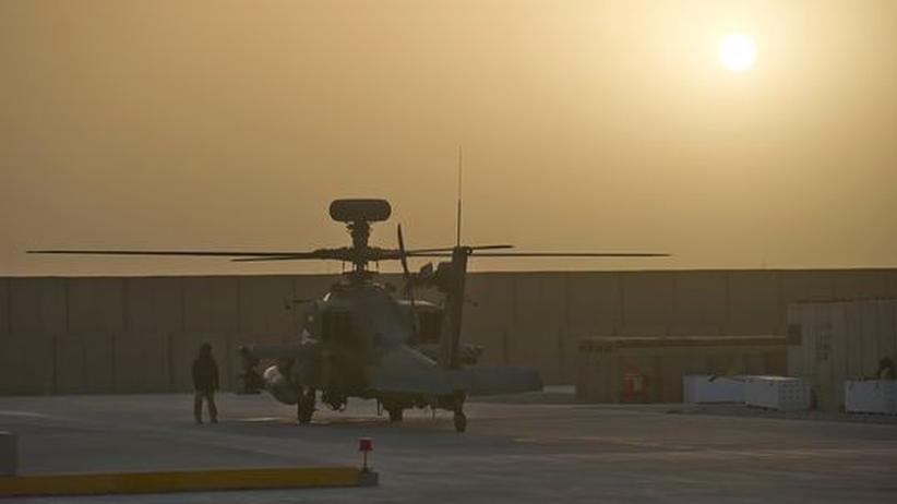 Mohammed-Video: Taliban rächen sich an US-Soldaten