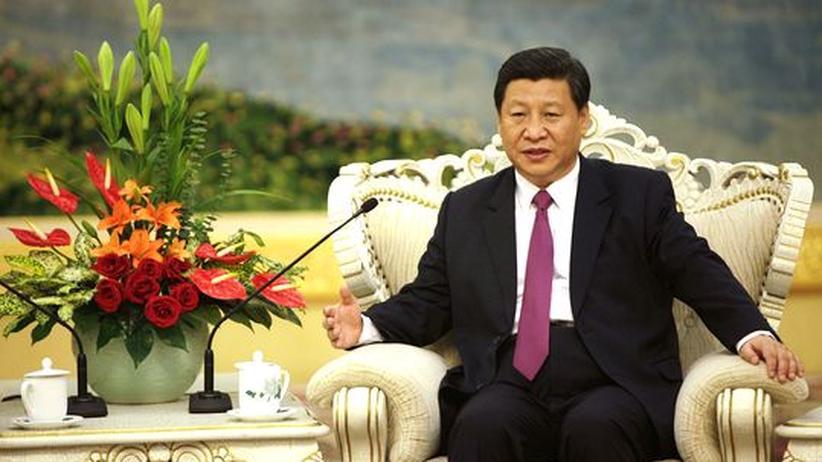 Führungswechsel: Chinas künftiger Präsident ist verschwunden