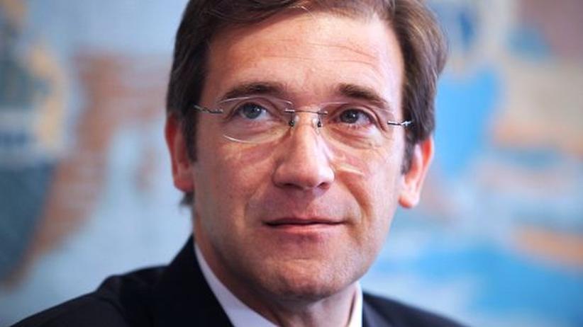 Finanzkrise: Portugal verpasst Defizitziel deutlich