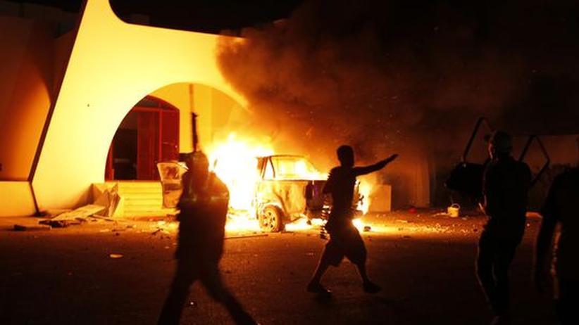 Nordafrika: Der Arabische Frühling lernt