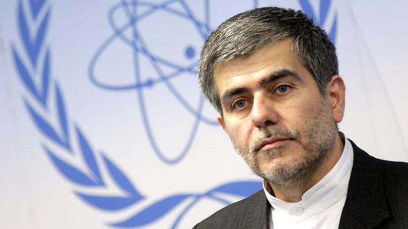 Nuklearstreit: Iran gibt Täuschungen über Atomprogramm zu