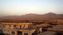 Bundeswehr-Camp in Afghanistan: Klein-Deutschland zwischen Stacheldraht und Schutzmauern