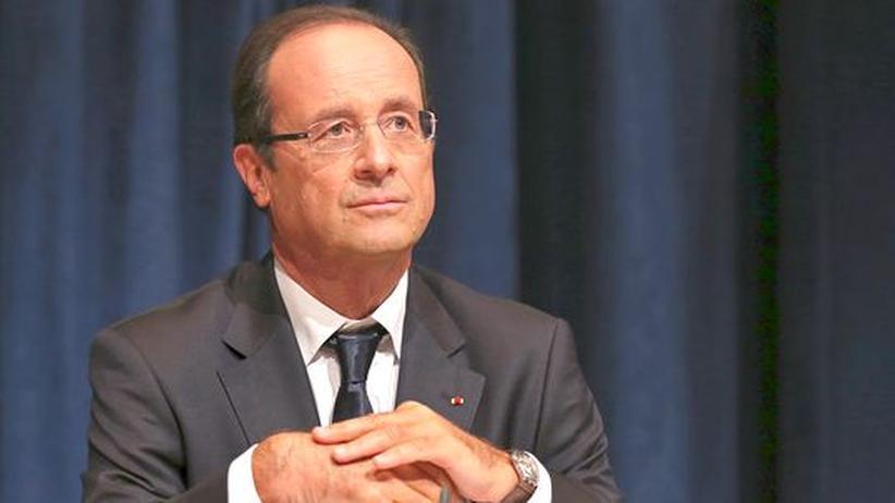 Sparprogramm: Frankreich spart sich aus der Krise