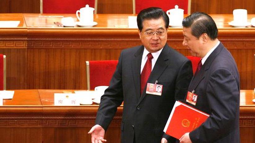 China: Pekinger Machtkämpfe mit Ferrari