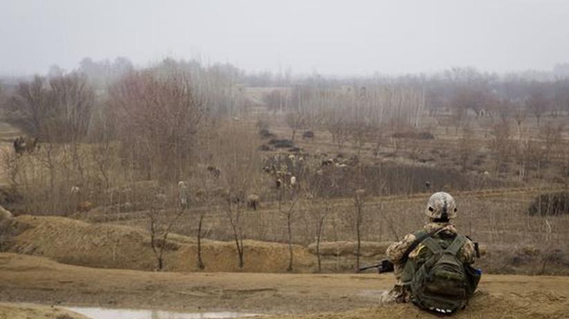 Afghanistan: Neuer Anschlag eines afghanischen Kameraden gefährdet Isaf-Programm