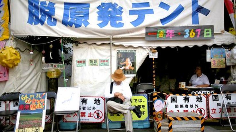 Energiewende: Japan schränkt Atomausstieg wieder ein