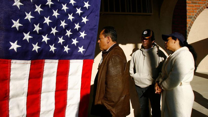 US-Wahlkampf: Warum Obama und Romney die Latinos umwerben