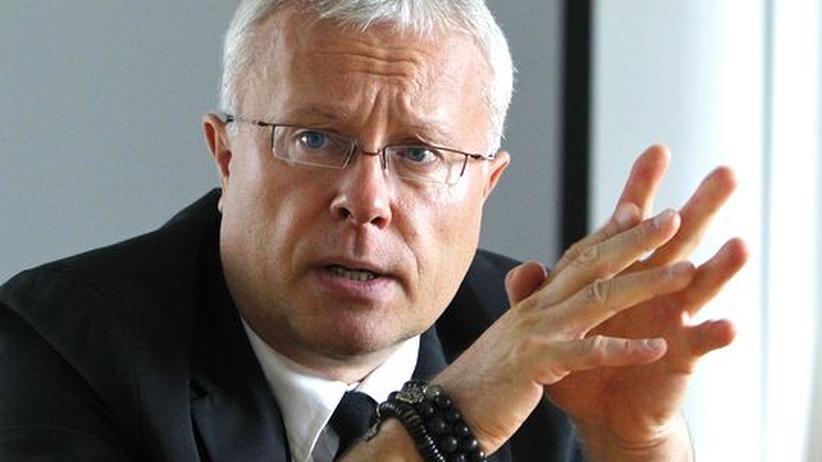 Opposition in Russland: Justiz stellt Kreml-Kritiker Lebedew vor Gericht