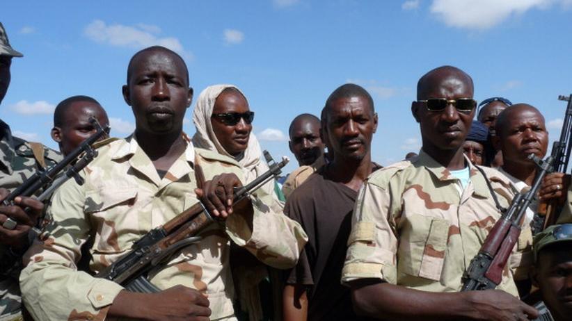 Mali: Aufstand gegen die Taliban von Timbuktu