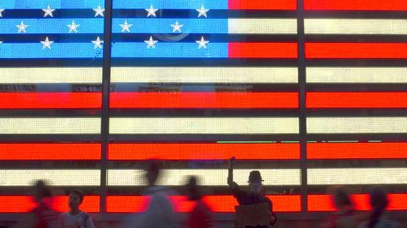 US-Kolumne: Hass und Hetze gehören in den USA zur Meinungsfreiheit