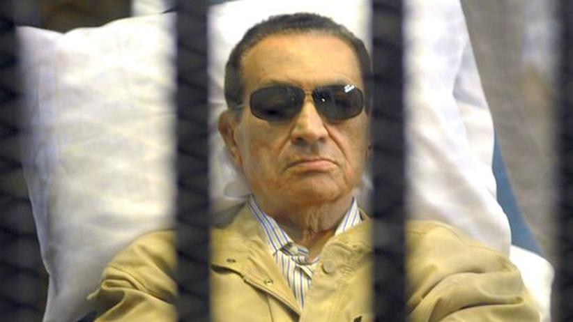 Korruption: Wortbrüchige Briten lassen Mubaraks Millionen unberührt