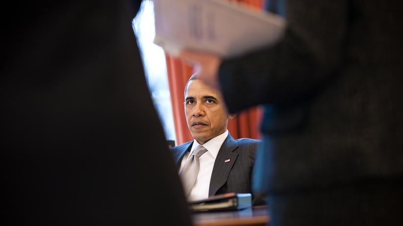 US-Präsident: Ist Obama eine Enttäuschung?