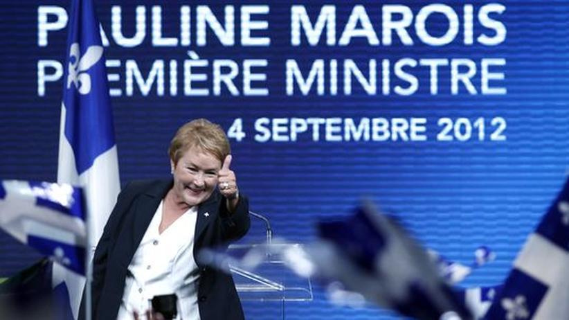 Kanada: Tödliche Schüsse bei Wahl-Party in Québec