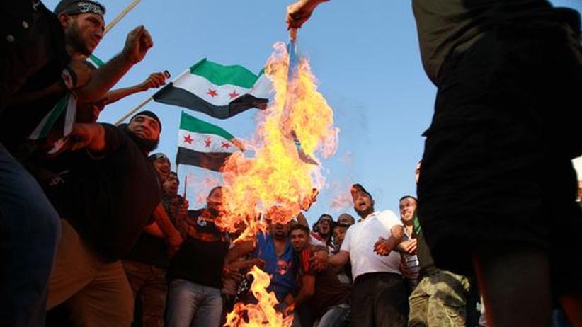 Islam und Christentum: Wenn der Hass übermächtig wird