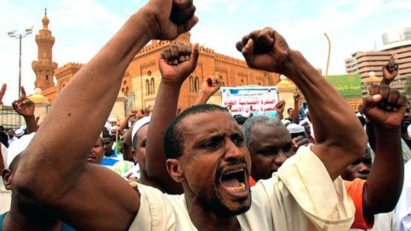 Sudan: Der Angriff auf die deutsche Botschaft war gesteuert
