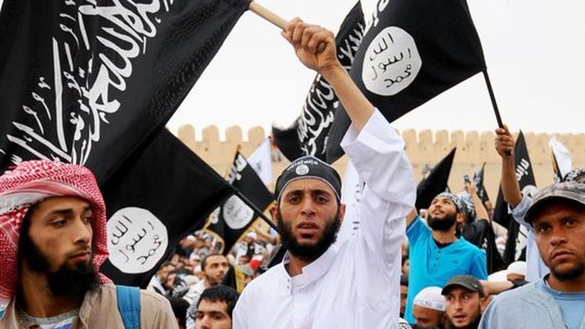 Botschaftskrawalle: Salafisten bedrohen die tunesische Demokratie