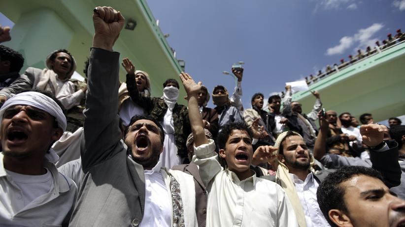 Mohammed-Film: Soll denn die Freiheit weichen?