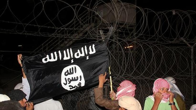 Vergeltung: Islamisten attackieren ägyptisches Hauptquartier im Sinai