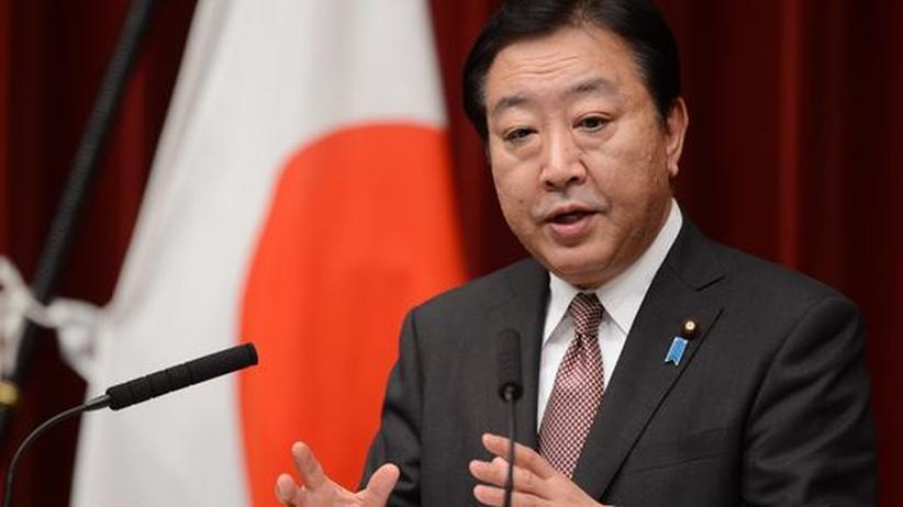 Schuldenkrise: Japan droht Zahlungsunfähigkeit
