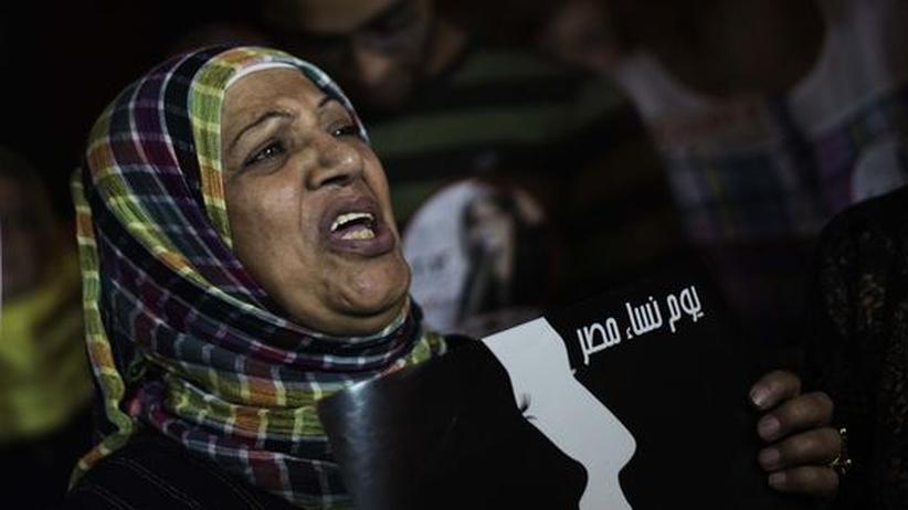 Neue Verfassung: Ägypten streitet über Scharia-Klausel für Frauen