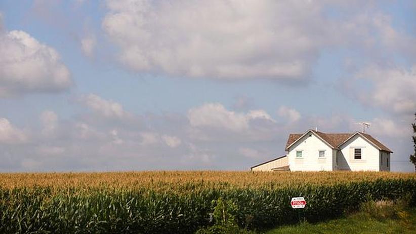 Entwicklungspolitik: Globale Entwicklung entscheidet sich auch in Iowa