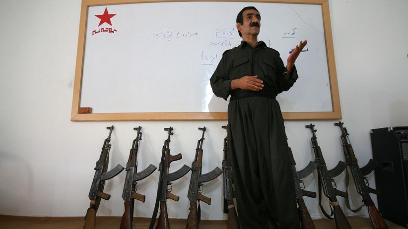 Nord-Irak: Vier Kriege und der Traum der Kurden