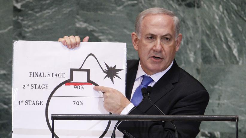 Atomstreit: Lasst das Zündeln sein!