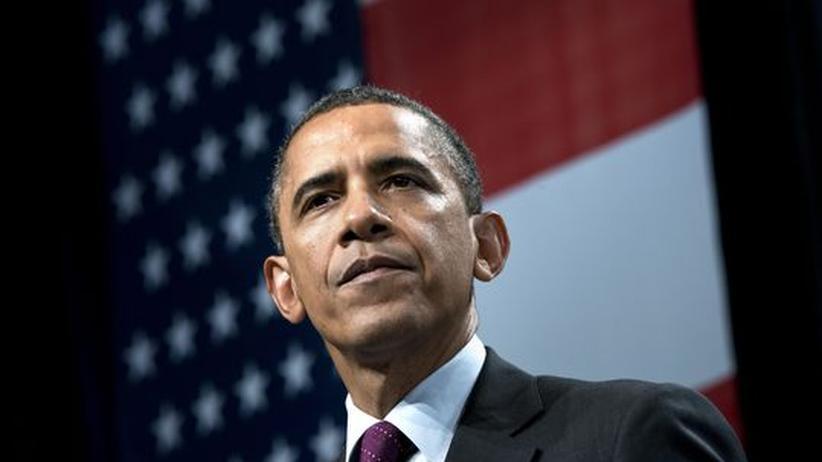 Vier Jahre Obama: Die coole Macht