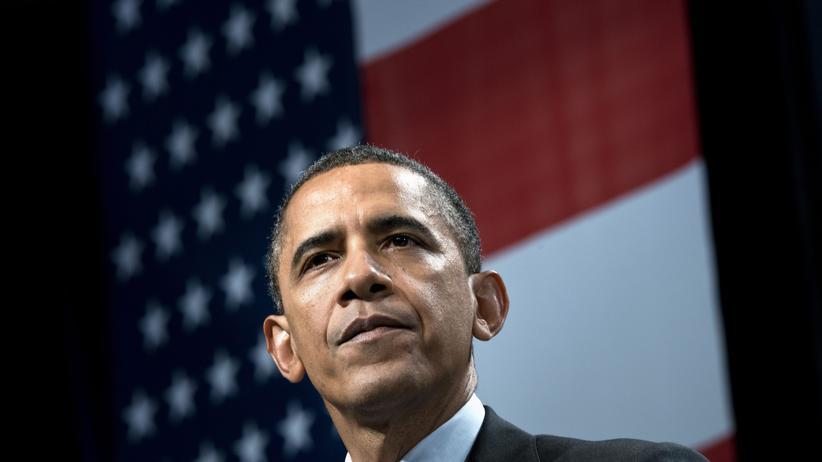 Vier Jahre Obama: Amerika, die coole Macht