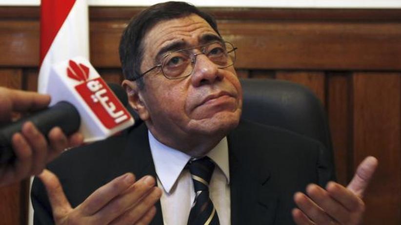 Machtkampf: Ägyptens Generalstaatsanwalt muss doch nicht in den Vatikan