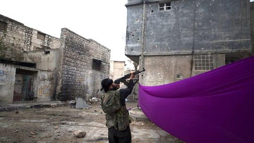 Bürgerkrieg: Islamisten lehnen Waffenruhe in Syrien ab
