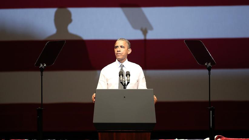 """Obamas Duell-Flop: """"Ich war zu höflich"""""""